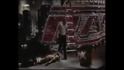Wwe The Bash 2009 Triple H Vs Rendy Orton Official Promo