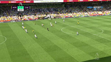 Пуки попари Челси с петото си попадение от началото на сезона