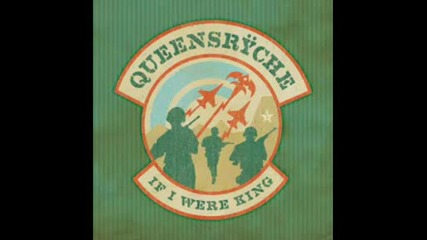 Queensryche - If I Were King New Song!!!