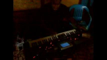 Mentata - live Te4ky