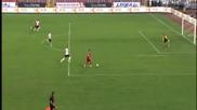 Виж тук - първия гол на ЦСКА срещу Марек