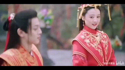Su Yin Yin & Ning Xiu Miss in Kiss》let me love you .mpg