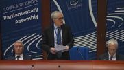 France: Michele Nicoletti elected new PACE President