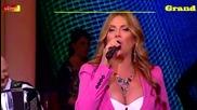 Indira Radic - Zmaj - LIVE (Grand narodna televizija 2014)