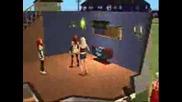 Животът На Едно Sims Семейство