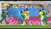 19.06.14 Колумбия - Кот д'ивоар 2:1 *световно първенство Бразилия 2014 *