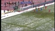 Разширен репортаж от победата на ЦСКА над Левски