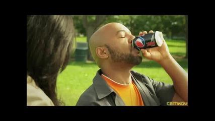 Тоя добре се спаси от Pepsi-то