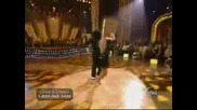 Dancing With The Stars - Jive