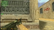 Counter Strike 1.6 - P!7bull on Dust2only