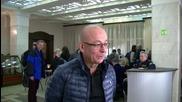 Russia: Buddhists arrive in Yekaterinburg to begin 25-year-long pilgrim