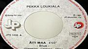 Pekka Loukiala -- Aiti Maa 1981 Finland