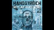 Handstreich - Neue Wege (2012)