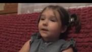 """Белла Девяткина - полиглот в шоуто """" Удивителни хора ' разказва за себе си"""