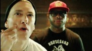 Жестока Премиера 2013 •» Eminem - Berzerk ( Официално Видео )