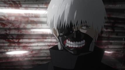 Tokyo Ghoul Season 2 - 2 [ Bg Subs ] [ High ]