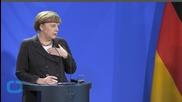 Merkel to Tackle Refugee Surge