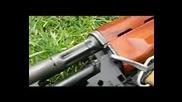 модифициран Ak - 47