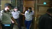 Оставиха в ареста сириец, обвинен в убийството на свой сънародник