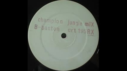 Buju Banton - Champion (jungle Mix).flv