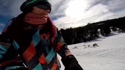 Snowboard от Елена Ив