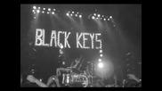 The Black Keys-little Black Submarines