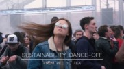 Sustainability Dance-Off
