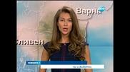 Потоп в Северна България - Новините на Нова