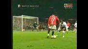 Man Utd - Arsenal 4:0