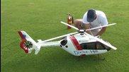 Удивителен прототип на хеликоптер • Vario Ec 135 !