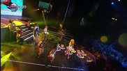 Esil Duran Krem Litsemerie 13 Godini Televizia Planeta 2014 1