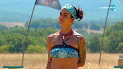 Игри на волята: България (30.11.2020) - част 2: Една жена се сдоби с имунитет, а друга с номинация!