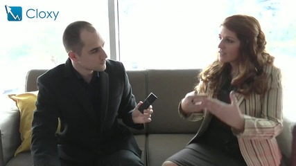Видео маркетинг и Seo с Любомира Любенова