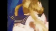 Sailor Moon Supers Tribute - Sleepwalker
