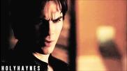Damon & Elena • Diamond |4x02|