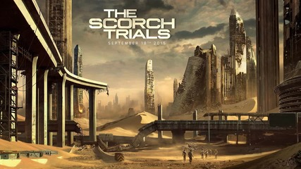 Lawless ft. Speaking In Tongues - One Way (a.k.a. Daniel Heath - One Way) Scorch Trials