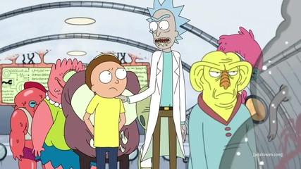 Rick And Morty S01e01 Pilot 720p [tinyhd]
