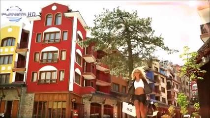 Анелия - Проба - грешка / remix / (официално видео ) 2011 720p