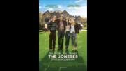Семейство Джоунс (синхронен екип 1, дублаж по TV 7 на 21.03.2015 г.) (запис)