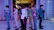 [превод] Super Junior & Reik - One More Time ( Otra Vez )