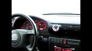 Audi A4 B5 1.8t Aeb 210hp 0-180 km h