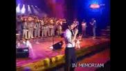 Tose Proeski - Nesanica - Live Bg Arena