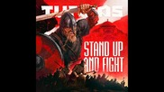 Turisas - Stand up and fight (stand Up And Fight - 2011)