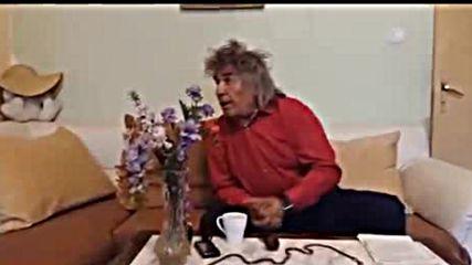Най - Смешните Вицове от Весо Парцала