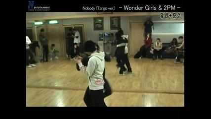 [undisclosed clip]wg 2pm Nobody Tango ver. Mkmf2008 5