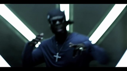 Jeremih - Down On Me ft. 50 Cent Официално видео **hd**