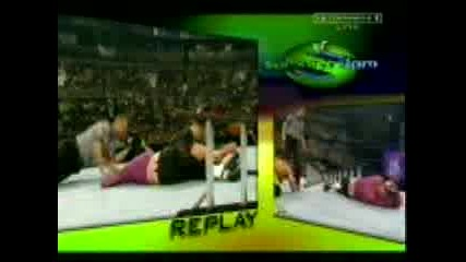 Wwe Sumerslam 2001 Rvd Vs. Jeff