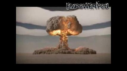 Експлозия На Атомна Бомба - Истина Или Измама