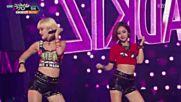 257.0902-1 Badkiz - Hothae, Music Bank E852 (020916)