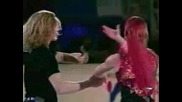 Marina Anissina & Gwendal Peizerat - Susanna 2002